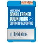 In Christ Alone - Keys