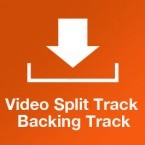 Split Track backing track for You Make Me Brave by Amanda Cook (Bethel)
