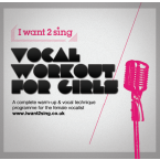 vocals workout exercises for girls