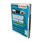 Worship Backing Band for Churches and Small Groups Vol 5