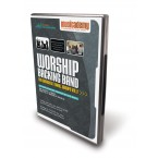 Worship Backing Band for Churches Volume 2