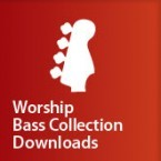 Worship Bass Collection from Musicademy