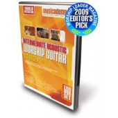 Intermediate ACOUSTIC Guitar DVDs Box Set