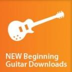 Beginning Worship Guitar Downloads - Part 1