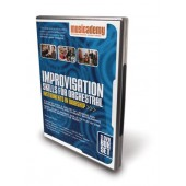 Improvisation Skills for Orchestral Instruments in Worship