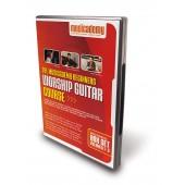 Beginners Worship Guitar Course