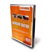 Intermediate Worship Guitar