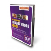 Worship Vocals Course