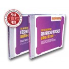 Combo - Both Musicademy Vocals CDs - Warm-up & Work-out