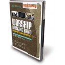 Worship Backing Band for Churches and Small Groups - Volume 3