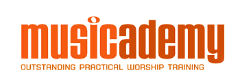 Musicademy Worship Music Training Resources