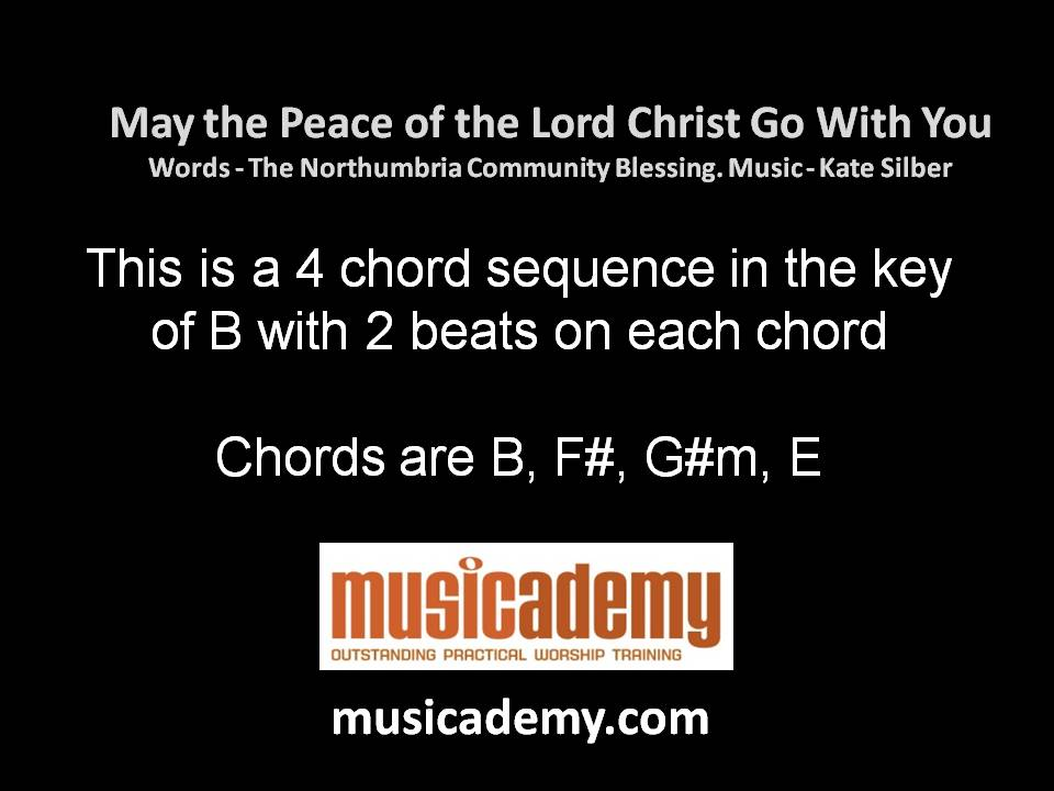 Musicademy | Award winning training resources for church based ...