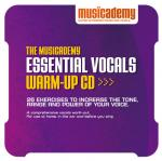 Musicademy Vocals Warm Up CD