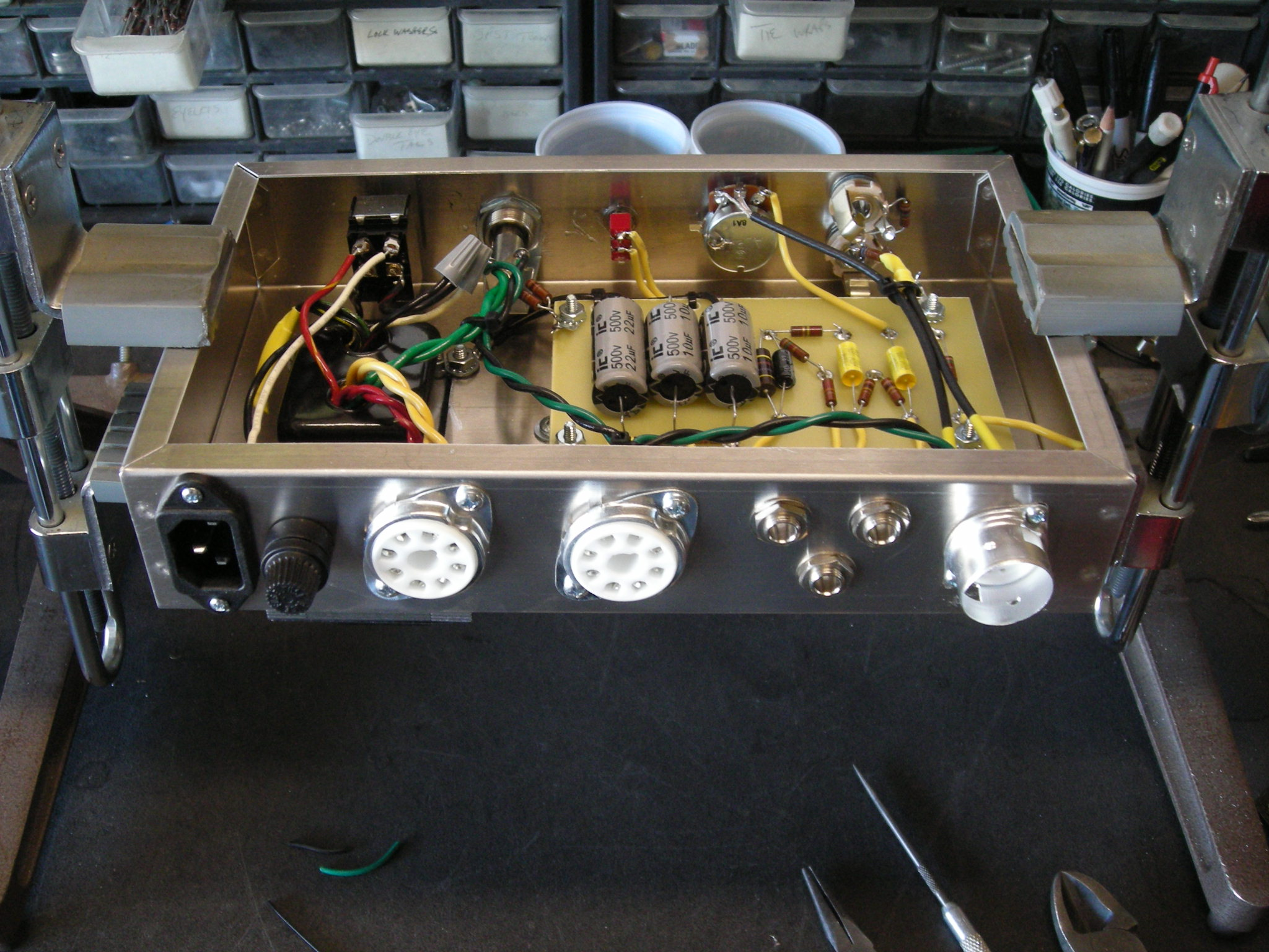 andys-finished-chassis-rear-view-worship-guitar-amp