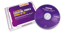 Vocals Warm-Up Exercises for Singers | Downloads and CDs