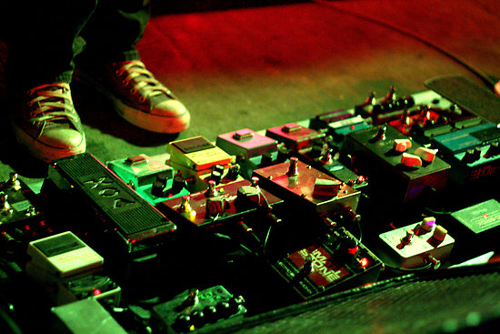 Which pedals do I need to get started playing in worship band? Part Deux