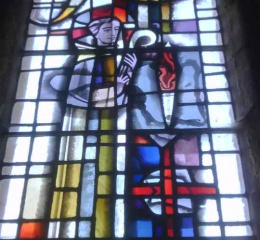 lindesfarne-stained-glass-window