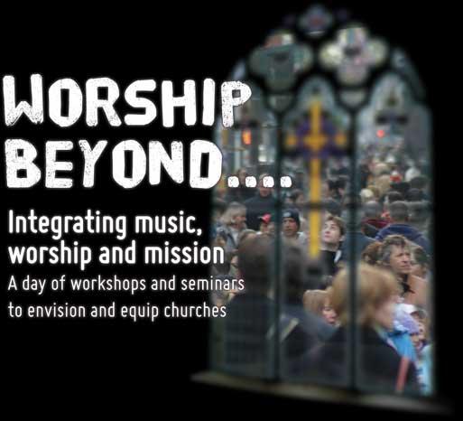 Worship-Beyond