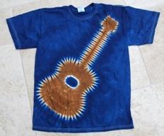 Tie-dye-guitar-tshirt