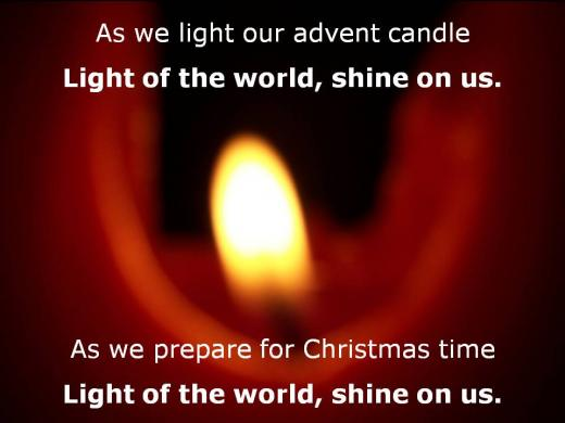 Advent-candle-liturgy