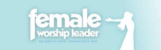 Female-Worship-Leader