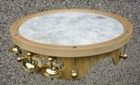 frame-drum