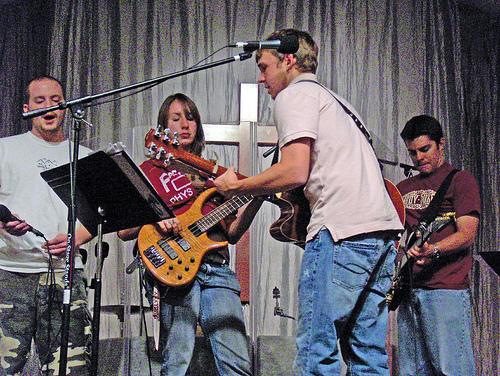 Worship-jam