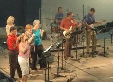 praise-singers